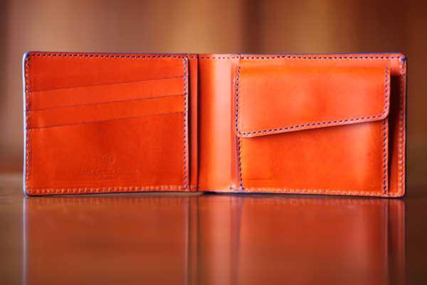 lowest price 9f0f8 f12d4 オレンジのメンズ財布のおしゃれ度を知る! | コラム 失敗しない ...