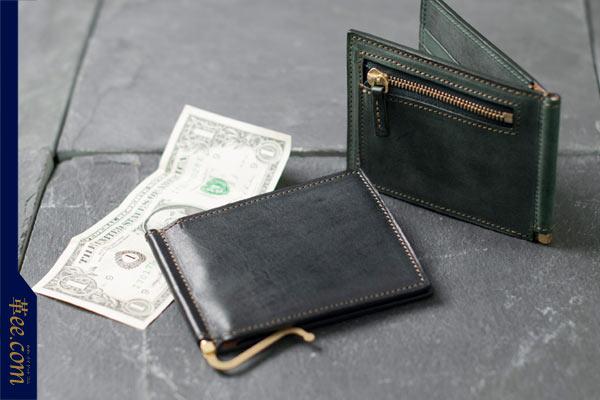 reputable site 097bf 2cb9c 財布は黒がいい!でもオシャレに見せたいならマネークリップで ...
